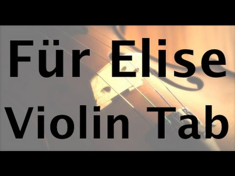 fur elise violin mp3