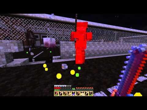 Zombie Apocalypse Ep.5 Ghast y Party hardcore