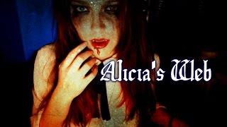 ***ASMR*** Caught in Alicia's web - Vampire roleplay