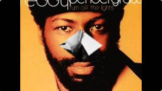 Teddy Pendergrass  You Cant Hide From Yourself