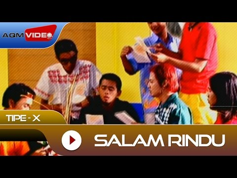 Xxx Mp4 Tipe X Salam Rindu Official Video 3gp Sex