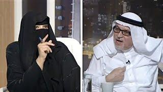مواجهة نارية بين منيرة المشخص ود. سامي زيدان بعد تصريحه: السعوديون سيعملون بالحلاقة والمطاعم