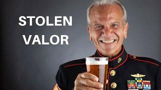 FUNNIEST STOLEN VALOR VIDEOS #2 (COMPILATION)