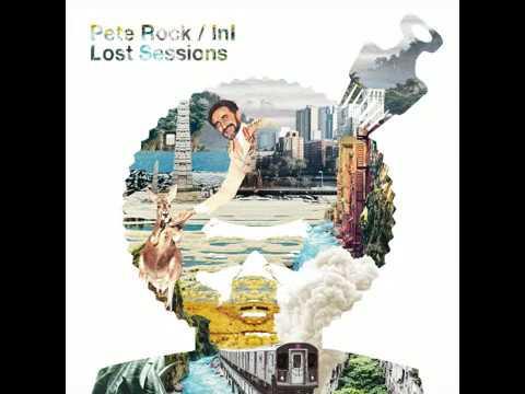 Pete Rock Lost Sessions Full Album