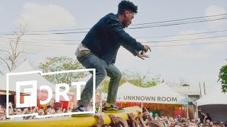 Kyle - iSpy - Live at The FADER FORT 2017