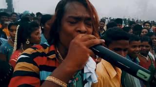 Hoy Jiwi Hasa Hormo Rock star Singrai Soren best stage performance