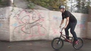 How To Drift On A Bike