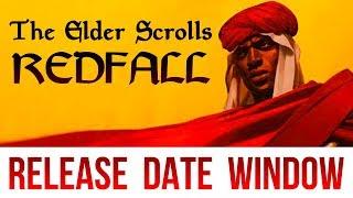 Elder Scrolls 6 RELEASE DATE Window Confirmed by Bethesda?
