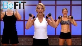 Fat Burning Cardio Strength With Denise Austin