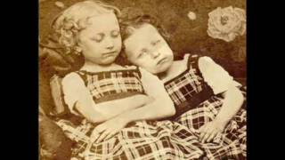Victorian Post Mortem Photo's: Memento Mori