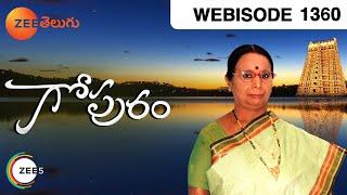 Gopuram - Episode 1360 - January 26, 2015 - Webisode