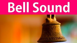 2 Hours of Tibetan Temple Bell Sound for Meditation, Relaxing, Yoga and Concentration