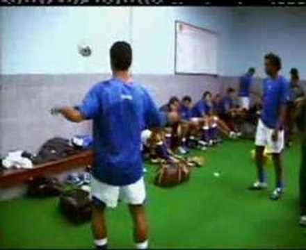 Brasil lo nunca visto Ronaldinho