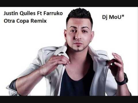 Justin Quiles Otra Copa ft Farruko Remix Dj MoU