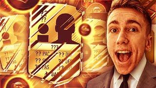 FIFA 17 FIRST DRAFT!!!