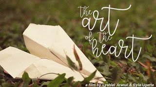 The Art of the Heart (2017)   Short film