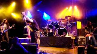 Hellyeah - Better Man (Live in NYC, Best Buy Theater, Feb 2011)
