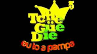 AO CUBO  TCHE GUE DIE [OFICIAL]