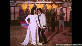 Tumse O Haseena Kabhi Mohabbat ... Jeetendra ... Farz 1967
