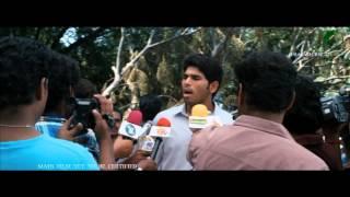 Gouravam Official Tamil Theatrical Trailer HD - Allu Sirish , Yami Gautam , Prakash Raj