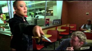 Banshee Season 1: Episode 4 Clip - Job Sticks Up For Himself at a Diner