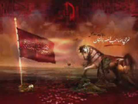 beautiful persian song about emam hosein eliya ellahiyar and babak arabzadeh