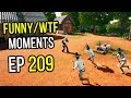Download Video Download PUBG: Funny & WTF Moments Ep. 209 3GP MP4 FLV