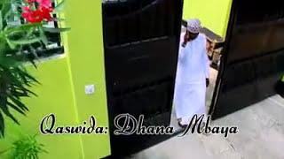 Ahlul madina ft  Qadiria (AQAZ) new qaswidah DHANA MBAYA