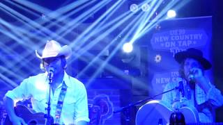 """Midland-Live-""""Alone in Paradise"""""""