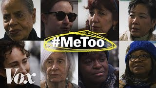 Women are not as divided on #MeToo as it may seem