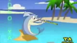La Sinfonia Inconclusa en la mar - Canción Infantil