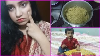 I need your help! | Weekly Vlogs | Crazy Indian Mother | RGV Love