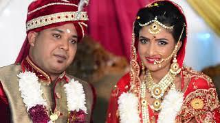 Wedding Highlight Ridwaan Dida Production