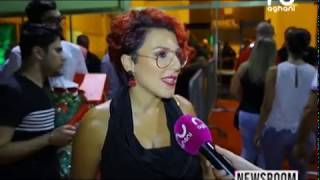 اليسا مسك ختام الدورة السادسة لمهرجان أعياد بيروت!