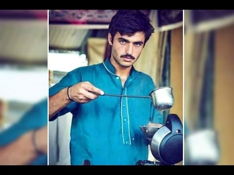 Chai Wala to provide 'TEA' in PSL Final Match