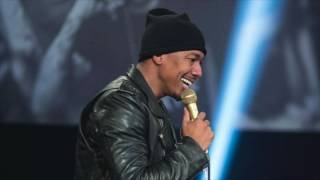 Nick Cannon on Donald Trump Winning The Election