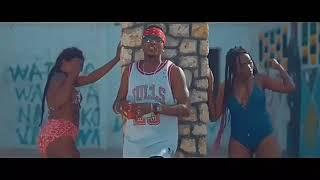 Katika by TID ft Big Fizzo ( clip coming soon )