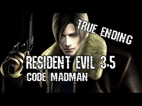 Xxx Mp4 Resident Evil 3 5 CODE MADMAN DEMO TRUE ENDING 3gp Sex