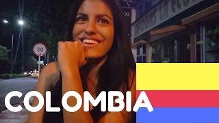 Colombian Girl [#42]