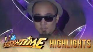 It's Showtime Kalokalike: 'Jay' of Kamikazee