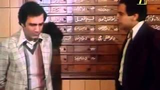 Film adel imam complet  2014  فيلم الثأر  محمود ياسين - يسرا