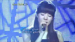 [Vietsub] SNSD Sunny - Finally Now @ Music Style