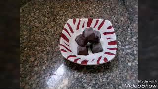 الشوكولا الدارك بطعم ولا اروع ولاول مره على يوتيوب 🌼💞👌👌