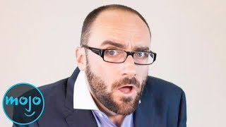 Top 10 Vsauce Videos
