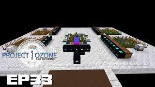 Project Ozone 3 EP33 - ProjectE