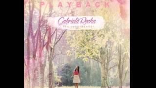 Nossa Canção Playback - Gabriela Rocha