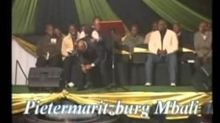 nj sithole funeral