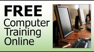 Free Computer Training Online - Learn Microsoft Access and More!