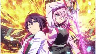 The Asterisk War Sucks [Part 1]