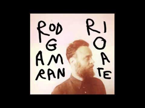 Rodrigo Amarante - Hourglass